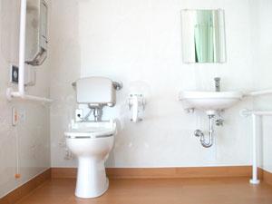 トイレ・洗面(従来型個室)